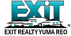 Exit Yuma REO Logo